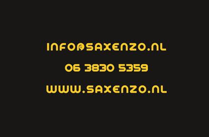 Contact visitekaartje
